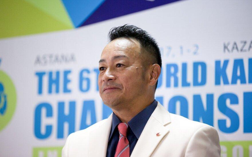 Kenji Midori