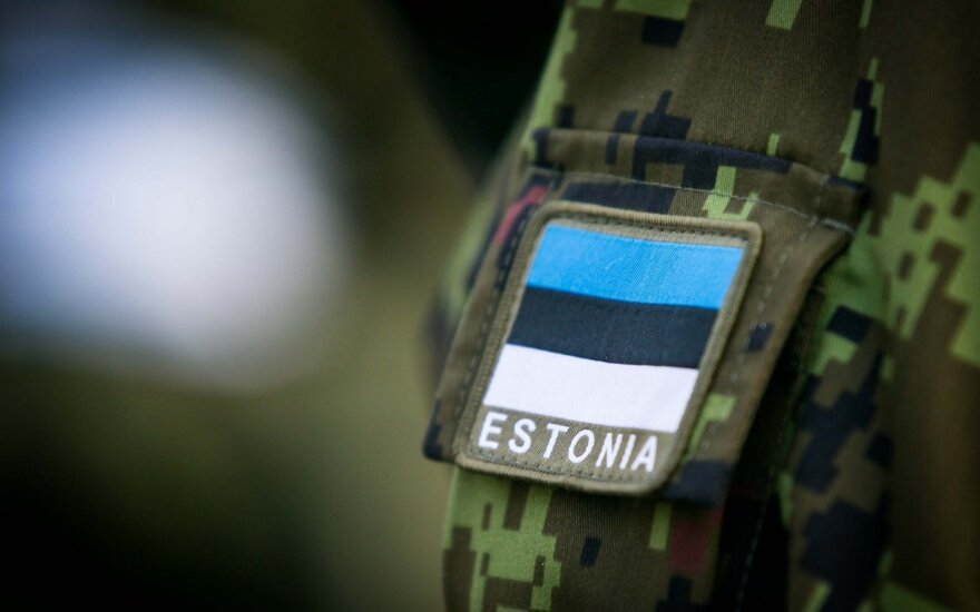 Russian drones in Estonia hint at extensive spying and intimidation campaign against NATO