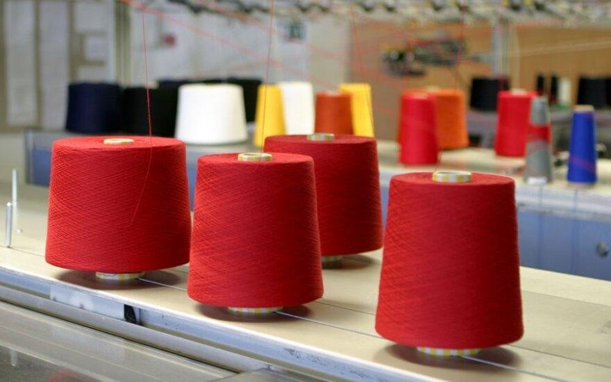 Švedų bendrovė nutraukia drabužių gamybą Lietuvoje