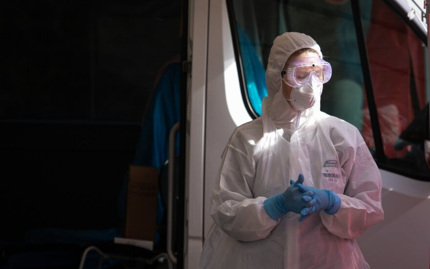3 new coronavirus cases