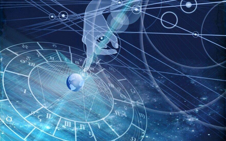 Astrologės Lolitos prognozė gegužės 19 d.: romantiška diena