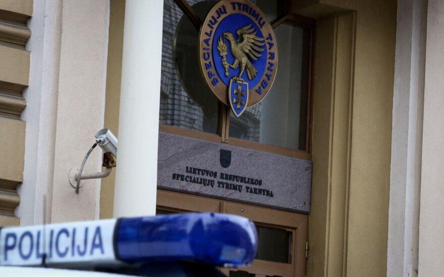Kodėl STT agentai vis pasibeldžia į duris dėl šių valstybės pirkinių