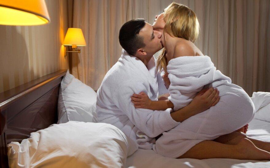 Egipte romaną užmezgusi lietuvė: myliu savo sutuoktinį, kuris apmoka visas šias keliones