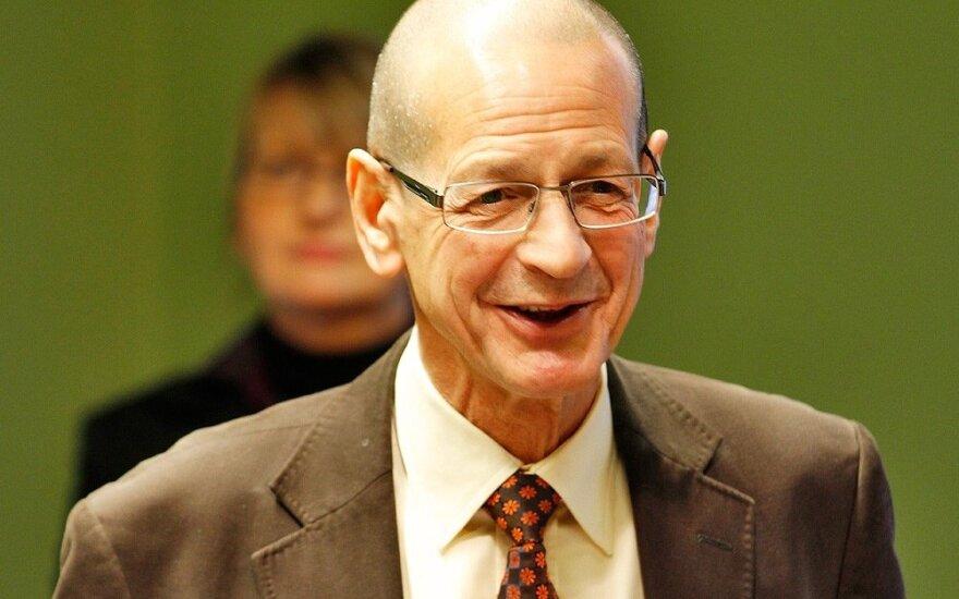 Charles Woolfson