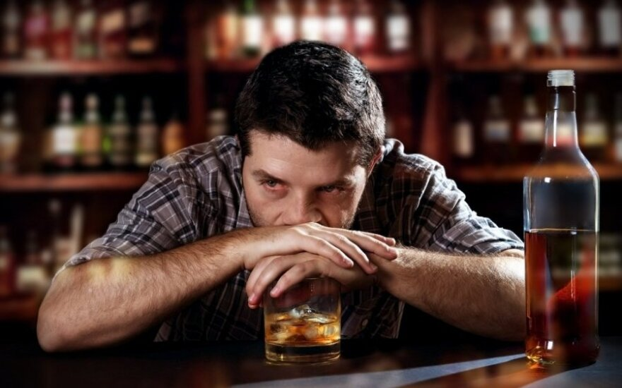 WHO urges Lithuania to curb alcohol consumption