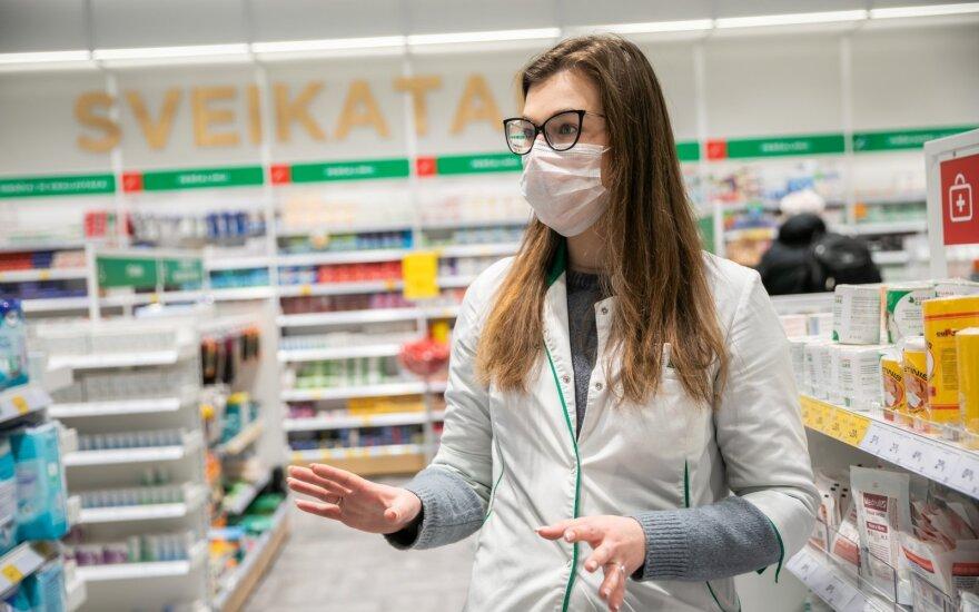 Dėl valstybinių vaistinių nuomonės išsiskyrė: Skvernelis jas remia, sveikatos reikalų komitetas – prieš