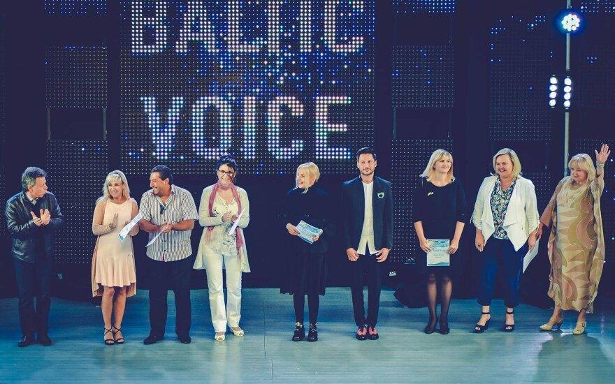 """Tarptautinis jaunųjų vokalistų festivalis-konkursas """"Baltic voice 2018"""" skambės jau šeštąjį kartą"""