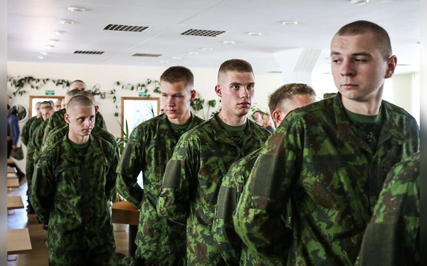 Military conscription continues: new lists reveled