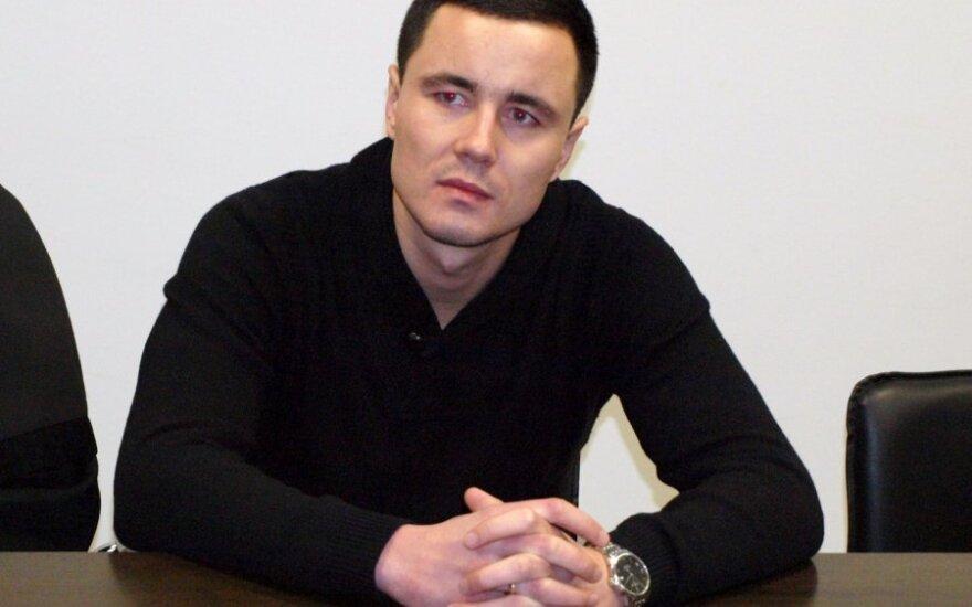 Vytautas Dargis