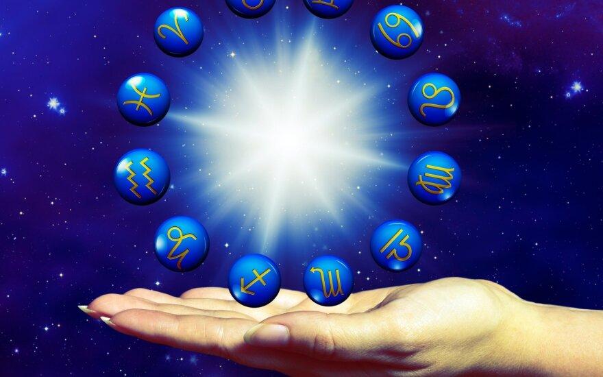 Astrologės Lolitos prognozė birželio 11 d.: margaspalvė įvykiais diena