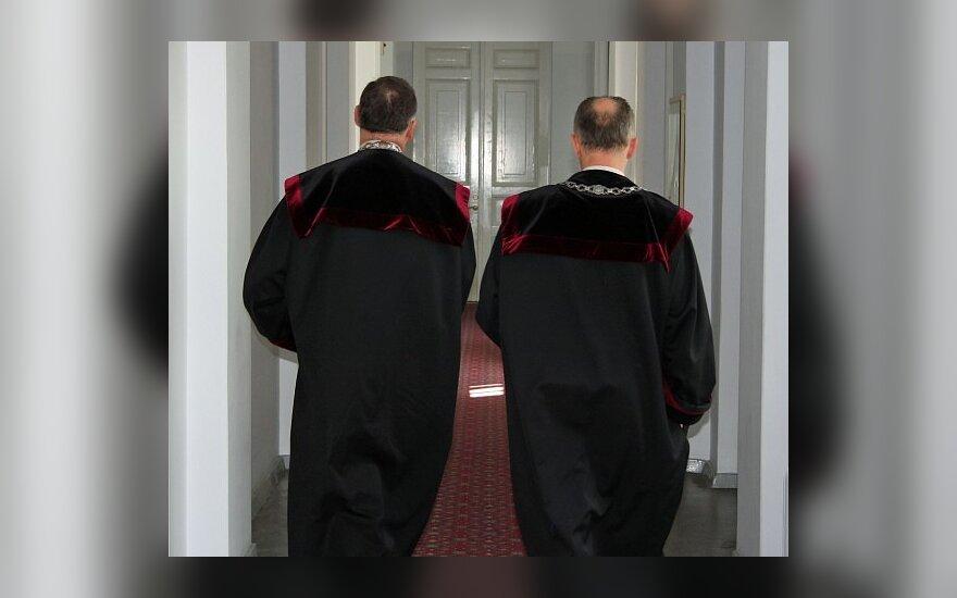 Vokietijos teisėjai stiprina ES teismo galias