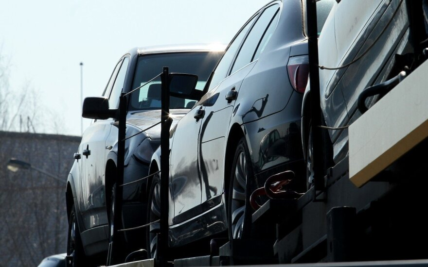 Skaičių magija: kaip parduoti 96 tūkst. eurų nuvertėjusį BMW