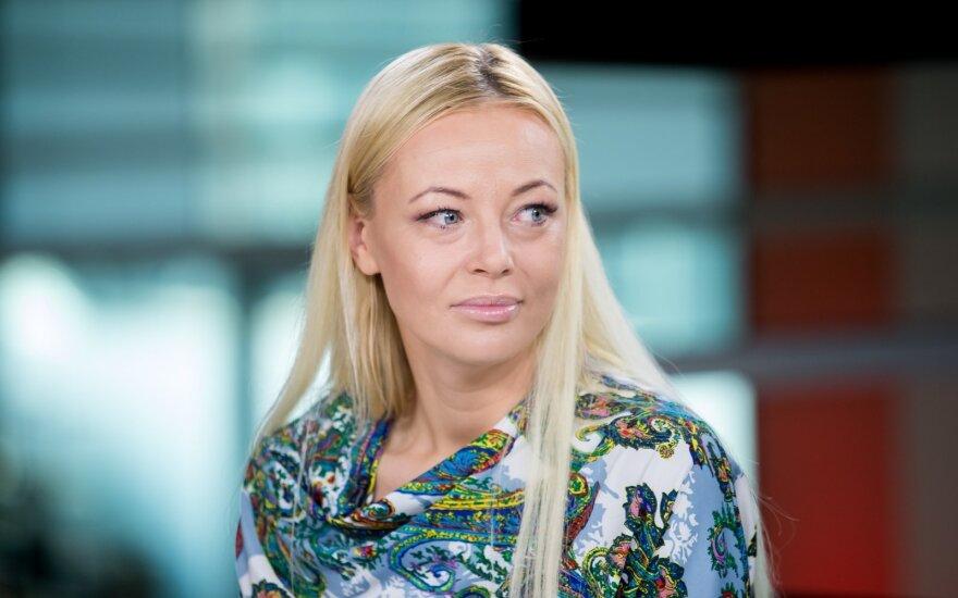 Vilija Pilibaitytė - Mia