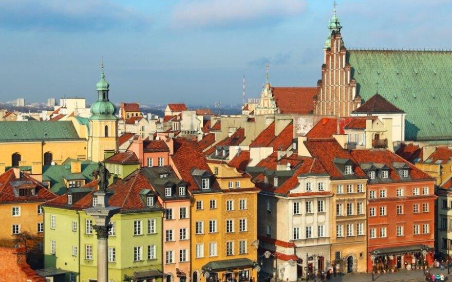 10 išskirtinių Europos miestų