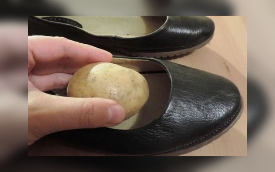 Per maži batai