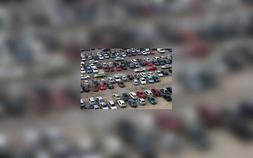 Naudotų automobilių pardavėjams – katino dienos