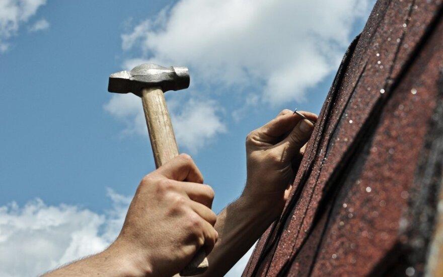 4 didžiausi būsto remonto pokyčiai: kas šiemet laukia tų, kurie ketina imtis darbų