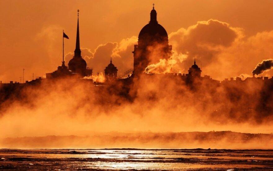 Sankt Peterburgas