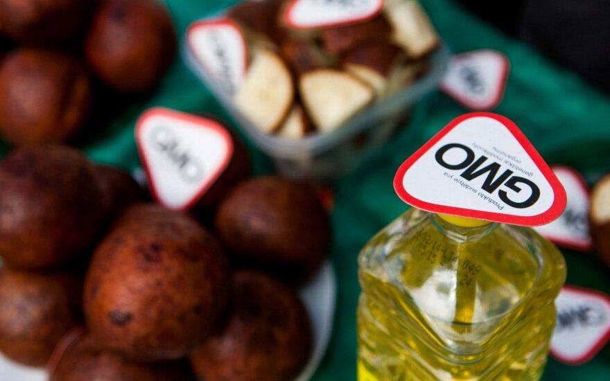 ES teismas išplėtė GMO taisykles naujiems metodams