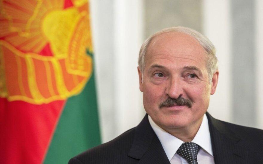 K. Girnius. Ar Lietuvai reikia gerinti ryšius su Baltarusija?