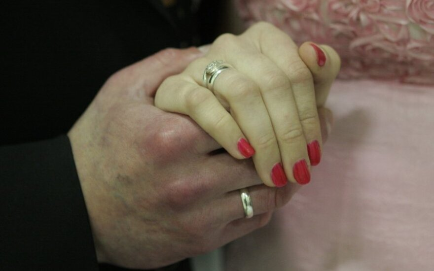 Padariau klaidą, kad ištekėjau: už skyrybas sumokėjau vaiku