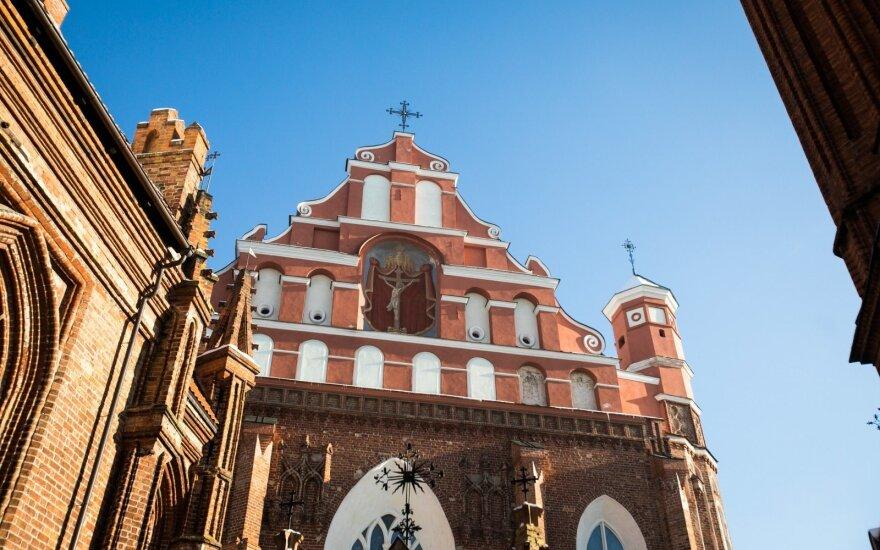 Kovo 11-ąją Vilniuje – svarbus chorinės muzikos premjerų įvykis