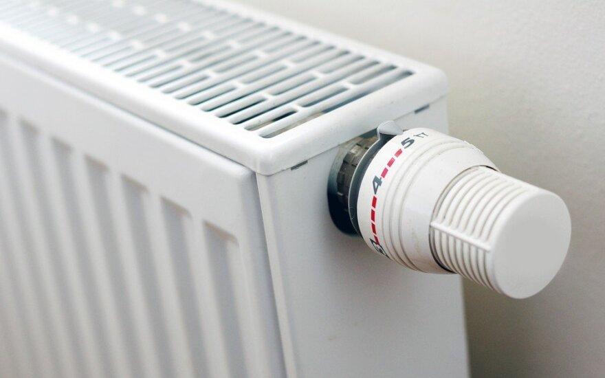 Panevėžio mokslininkai sugalvojo sistemą, kaip taupyti šilumą