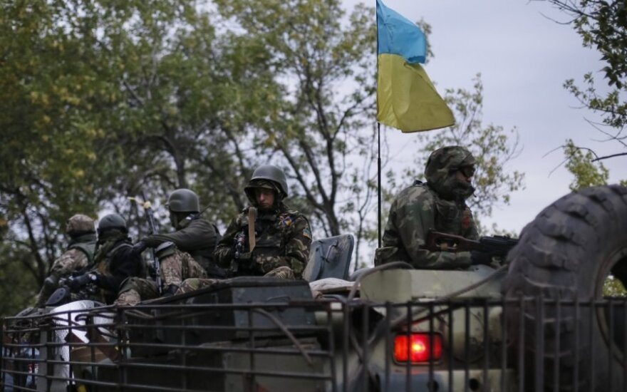 Fragile peace in Ukraine as new EU sanctions loom over Moscow
