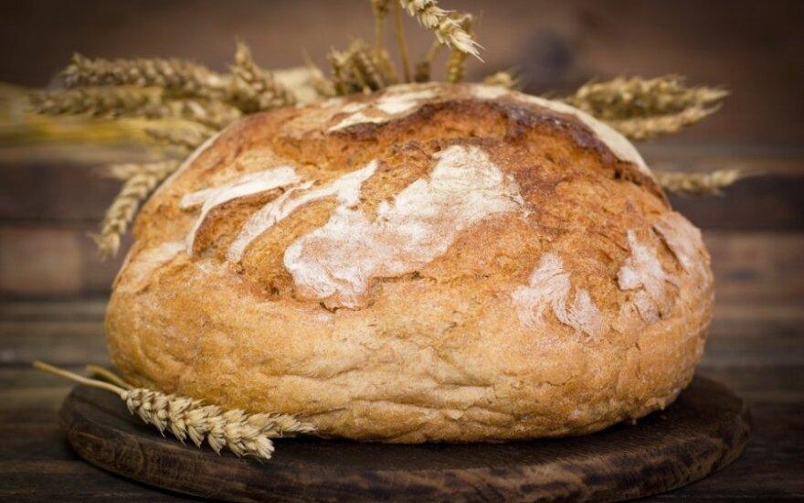 Įdomybės apie duoną