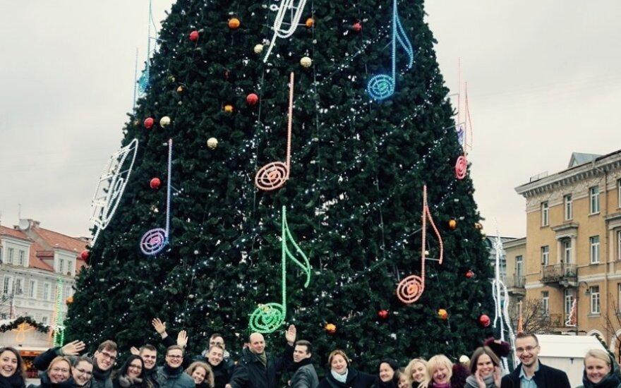 Pasaulio lietuviai: atėjo laikas atiduoti duoklę Lietuvai