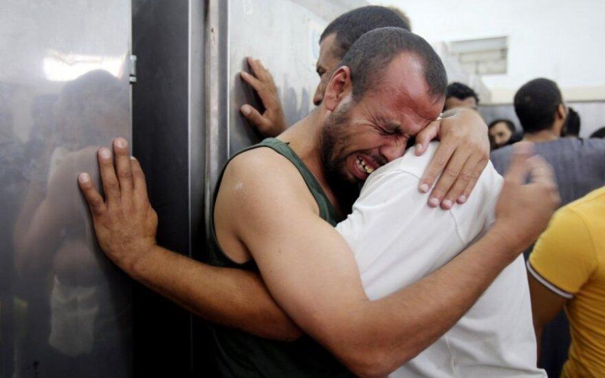 Palestiniečiai