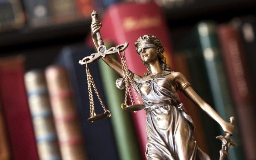 Nuo viešų egzekucijų iki bilietų į teismo posėdžius: keistoji Viktorijos laikų teisė