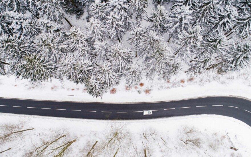 Meteorologai perspėja: blogiausia dar tik priešakyje