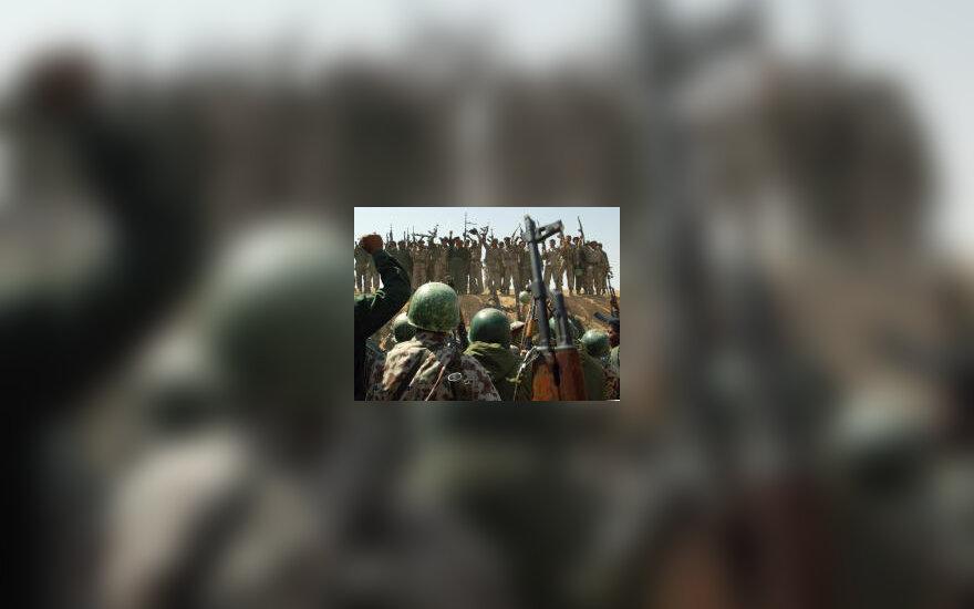 Irako gvardiečiai