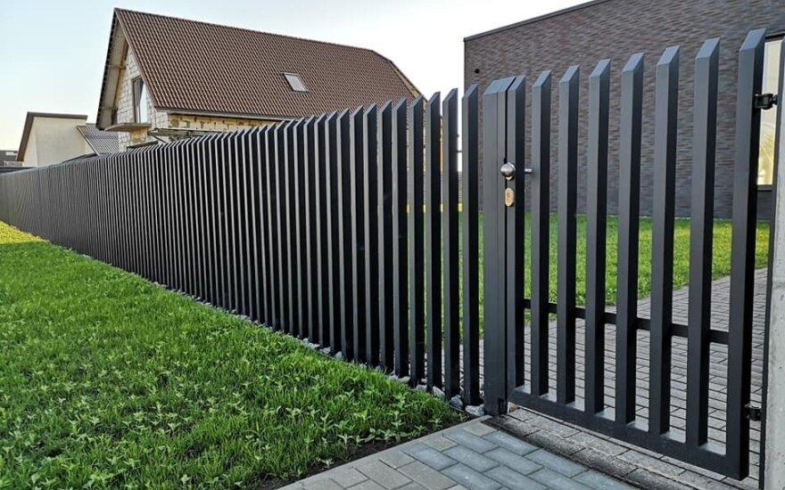Kokia tvora tarnauja jums, o ne jūs jai?