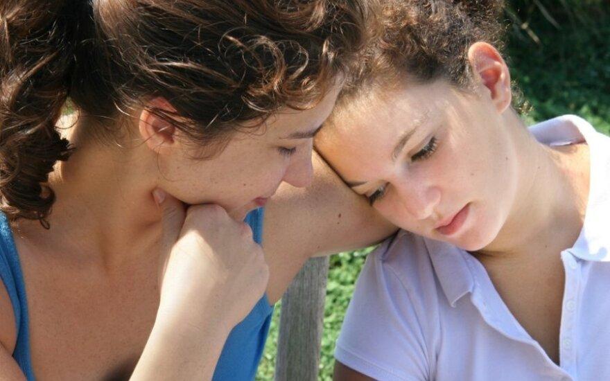 Laiškas tėvams apie manipuliavimą kaltės jausmu