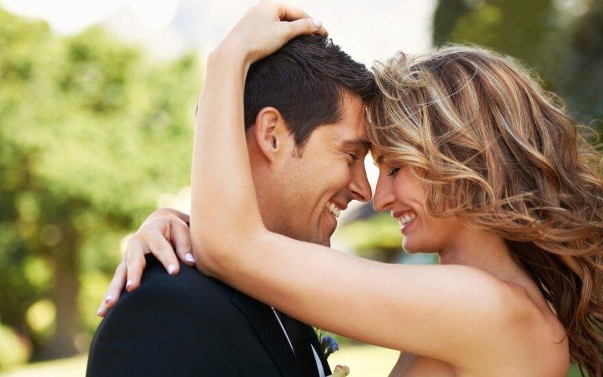 Santuokos su kiekvienu Zodiako ženklu pliusai ir minusai