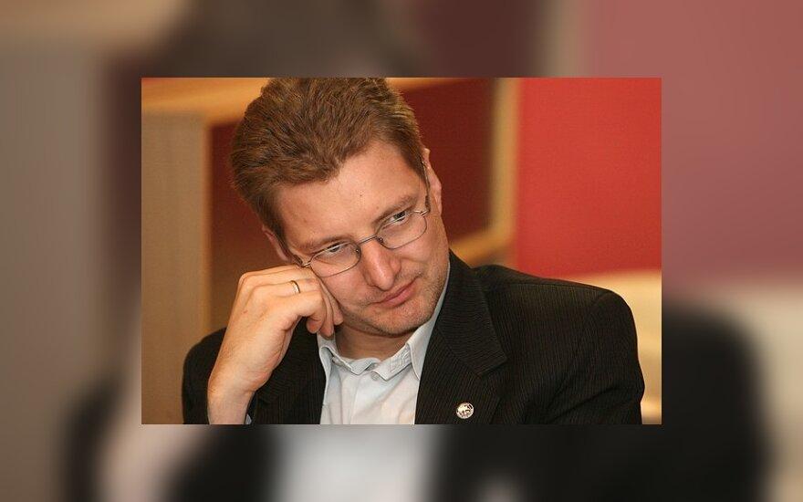 Dainius Radzevičius