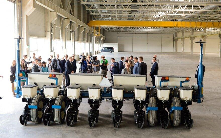 JAV kompanija Vilniuje kuria elektronikos produktų vystymo centrą