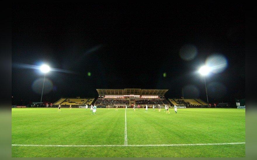 Šiaulių stadionas
