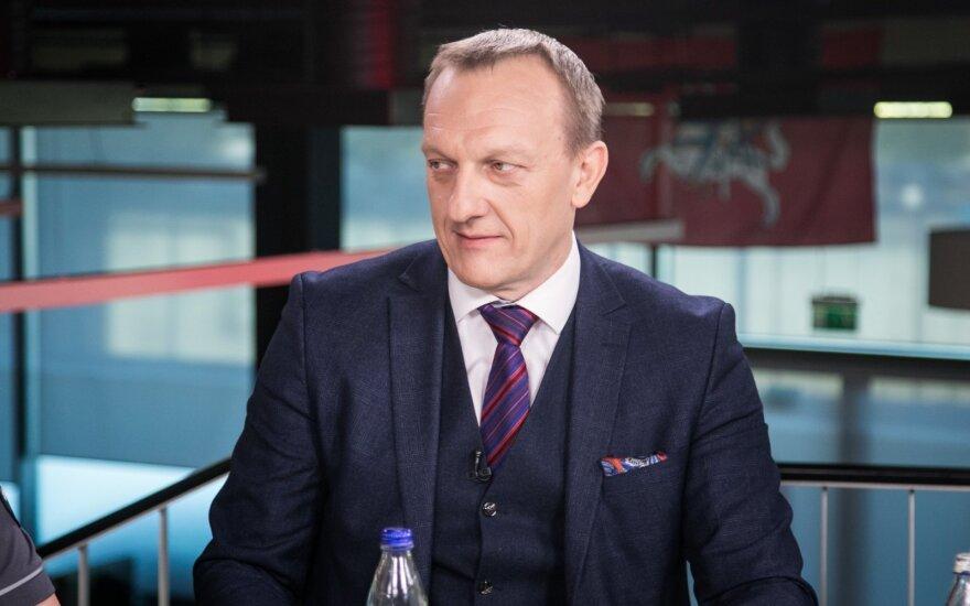 Vladislavas Kondratovičius