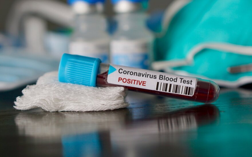 9 new coronavirus cases in Lithuania