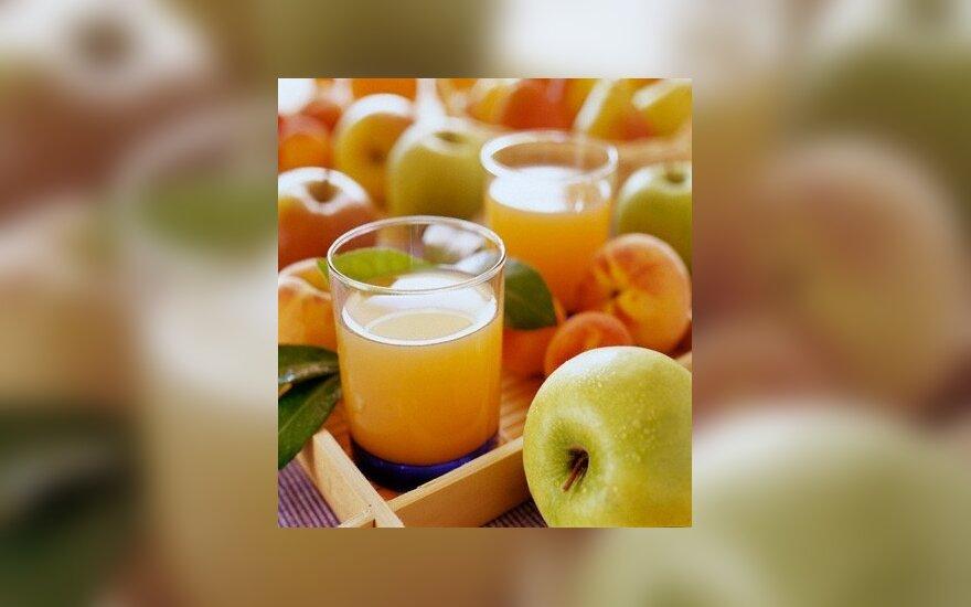 Sultis, o ne alų gerti sveika