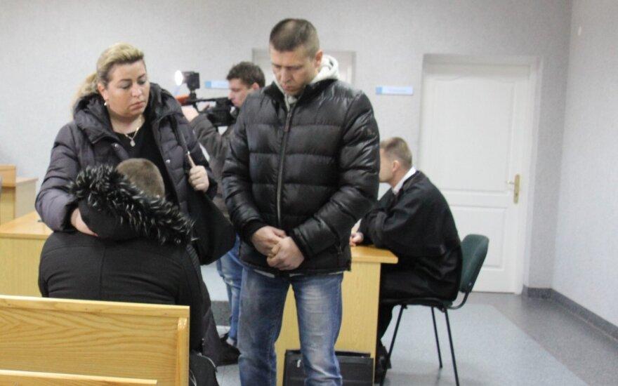 Jurbarko smurtautojo byla atvėrė skaudžią Lietuvos problemą