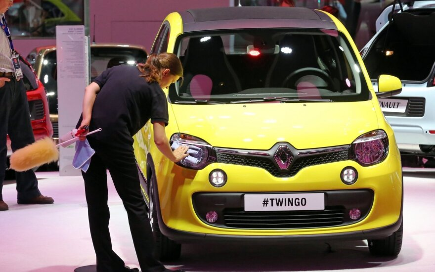 """""""Renault Twingo"""""""