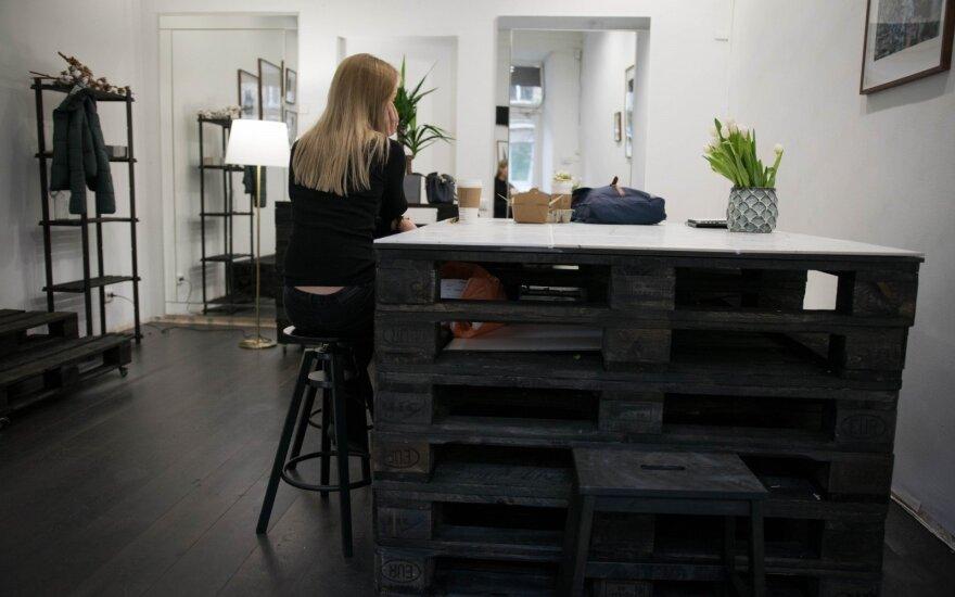 Lietuvoje vaikai tėvų verslo perimti neskuba: ieško savų kelių