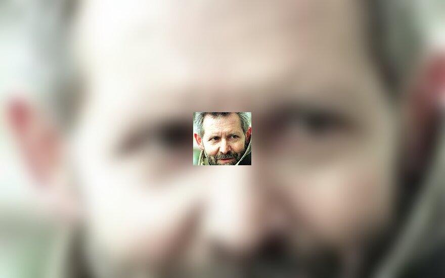 Algirdas Sysas