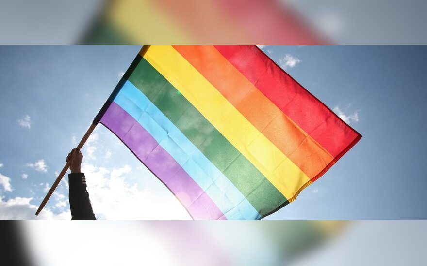 """Vilniuje prasideda """"Baltic Pride"""" renginiai"""