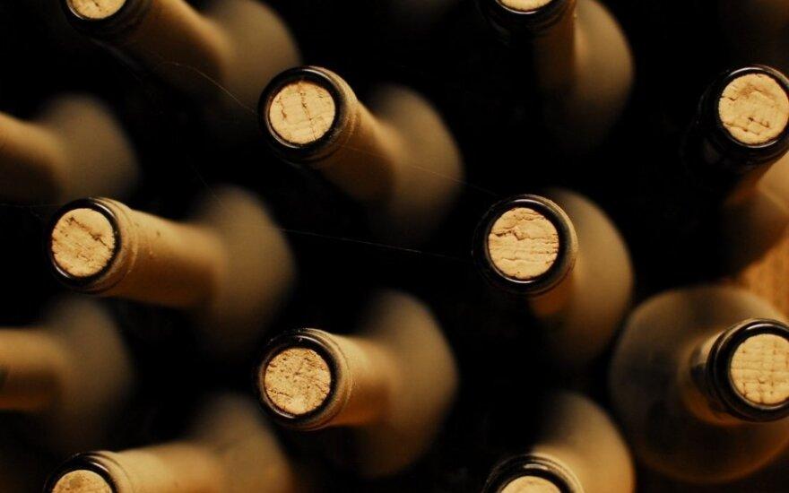 Už vyno klastojimą – 10 metų kalėjimo