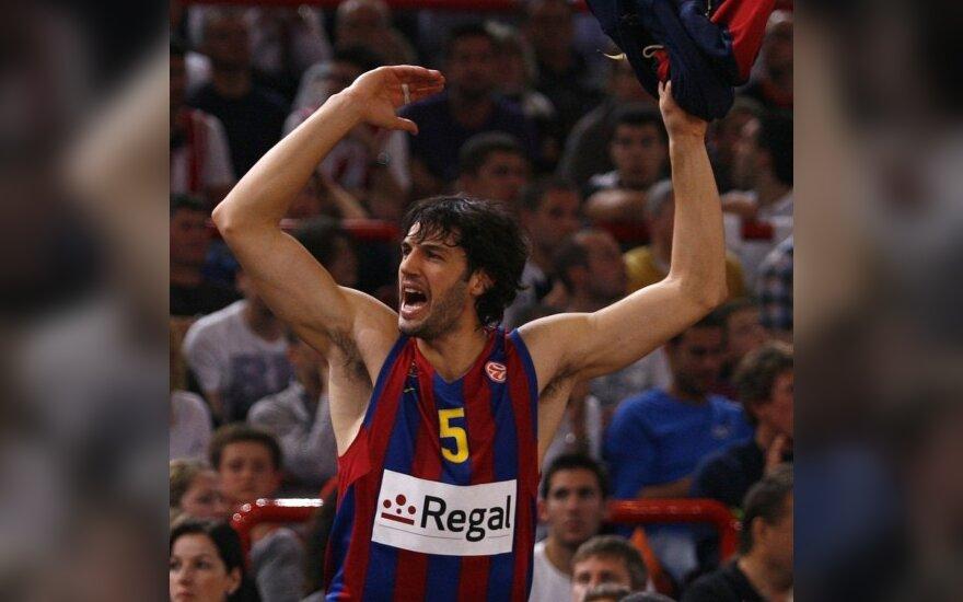 """Gianluca Basile (""""Barcelona"""")"""